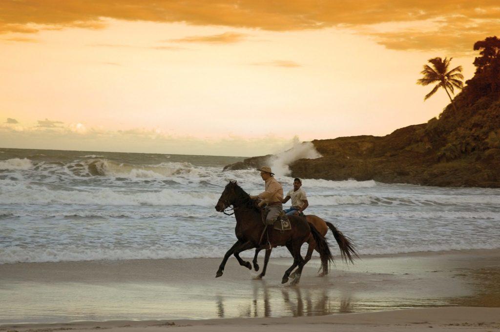 Bahia Beach Ride, Brazil
