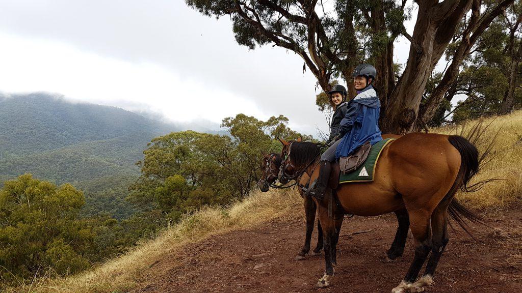 Globetrotting Howqua River Ride