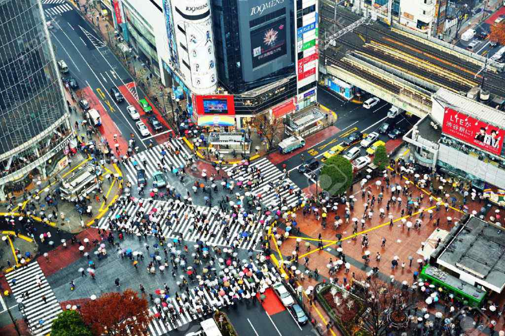 Shibuya crossing_why not travel now