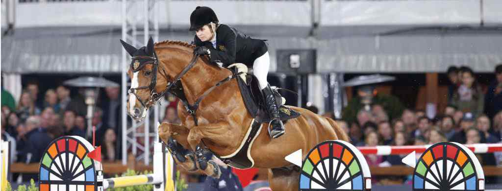 Edwina_Equestrian Australia