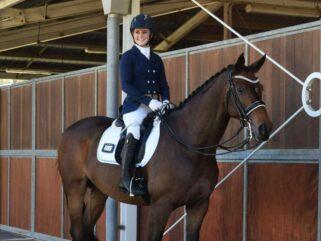 Emma Booth, Para Equestrian - Globetrotting horse riding holidays