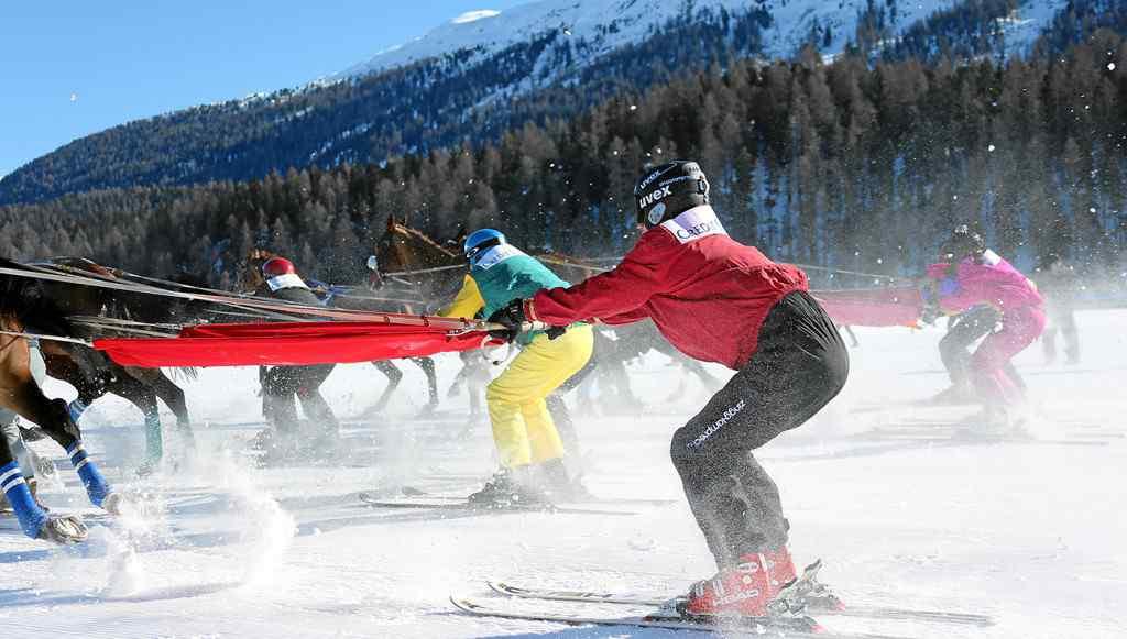 Skijorling 2