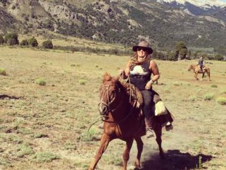 Globetrotting horse riding holiday The Patagonia Trail, Argentina