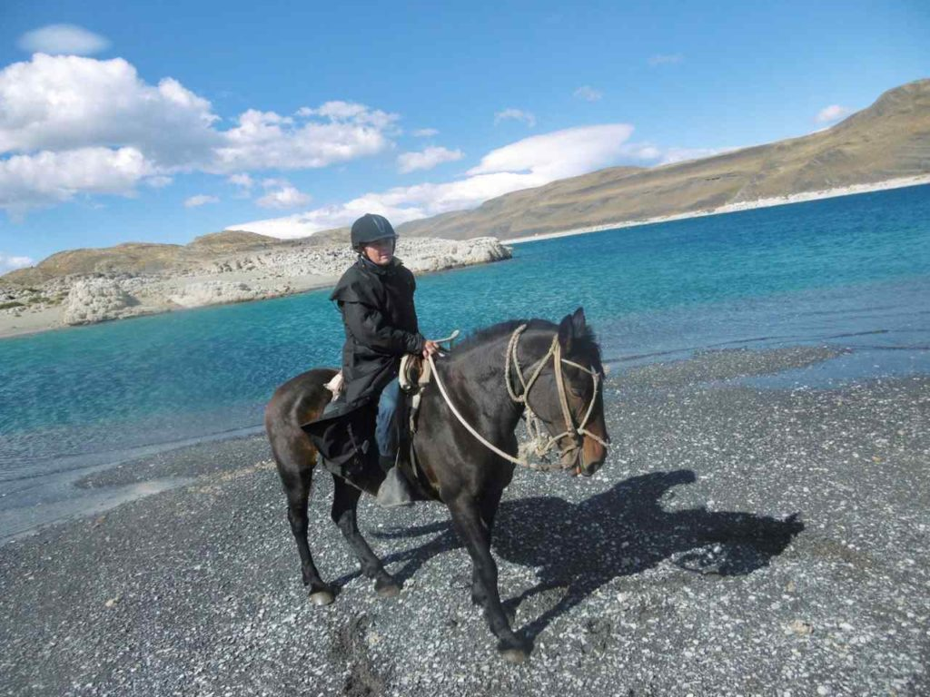 Globetrotting horse riding holiday Torres Del Paine, Chile