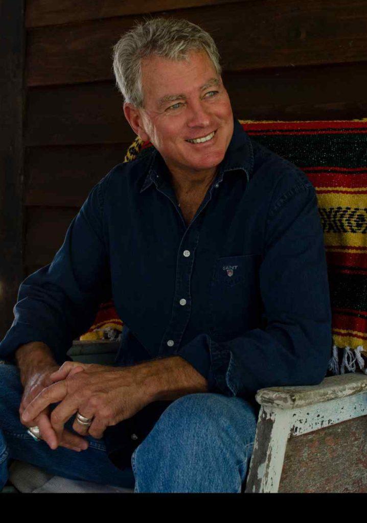 Lew Brennan profile pic