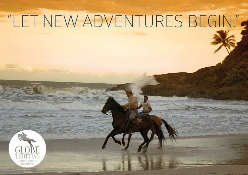 horse riding holiday brazil