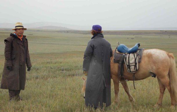 globetrotting's mongolian guide gur