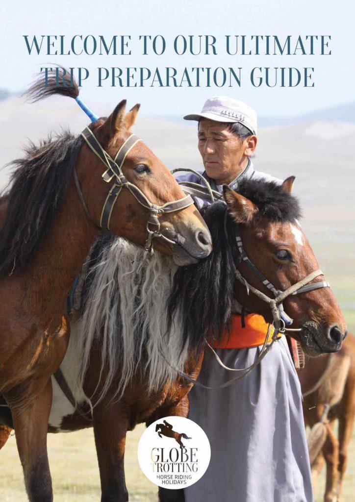 globetrotting ultimate trip prep guide
