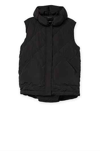 country road puffer vest 1