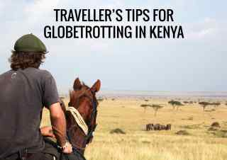 horse riding in kenya