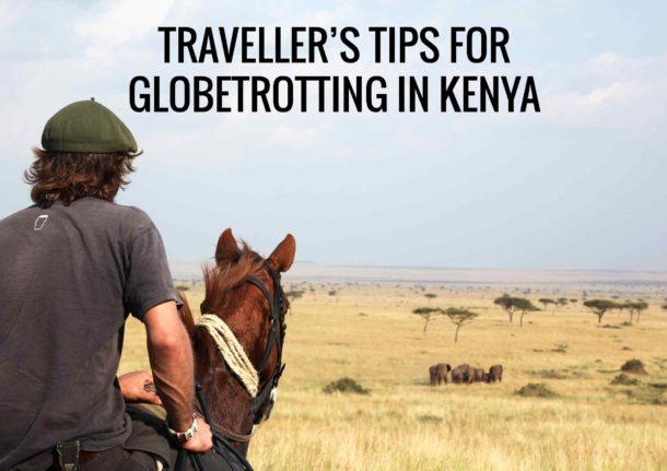 horse riding in kenya