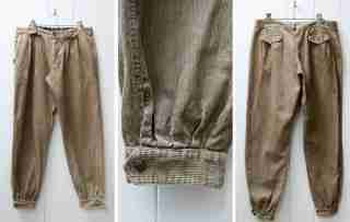 best riding pants for horse riding holidays