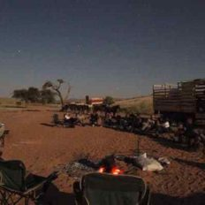 namibia horse riding holiday